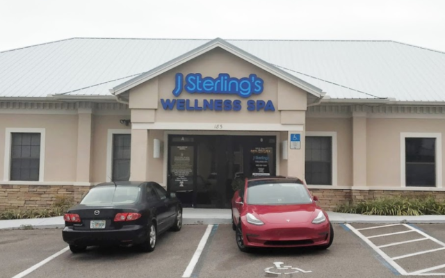 J Sterling's Spa in Clermont, FL
